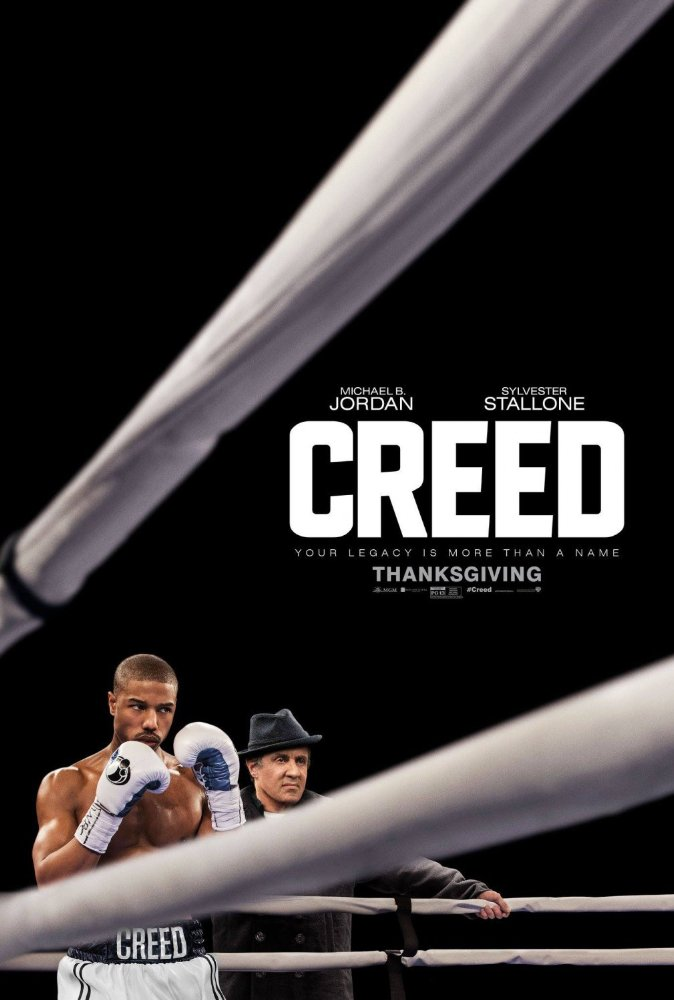 Creed (2015) [BluRay] [720p] YIFY