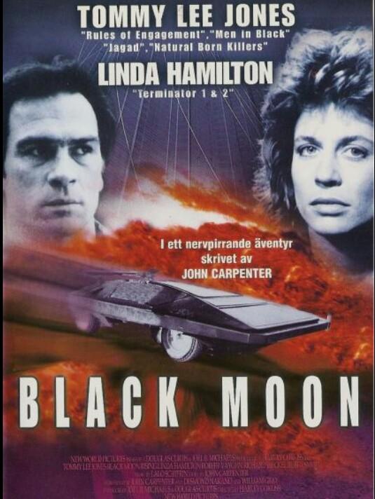Black Moon Rising 1986 HDRIP H264 AC3-5 1-RypS