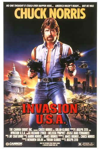 Invasion U S A 1952 DVDRip XViD