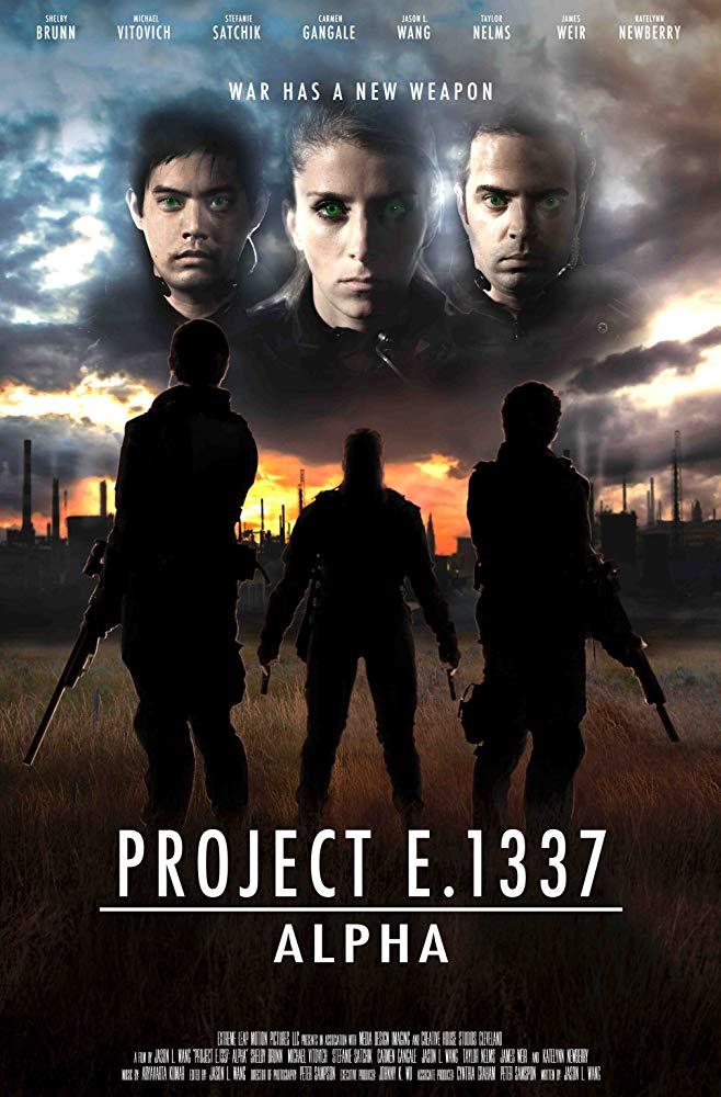 Project E 1337 ALPHA 2018 720p AMZN WEBRip DDP2 0 x264-NTG