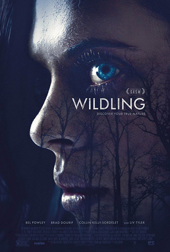 Wildling 2018 BDRip XviD AC3-EVO[TGx]