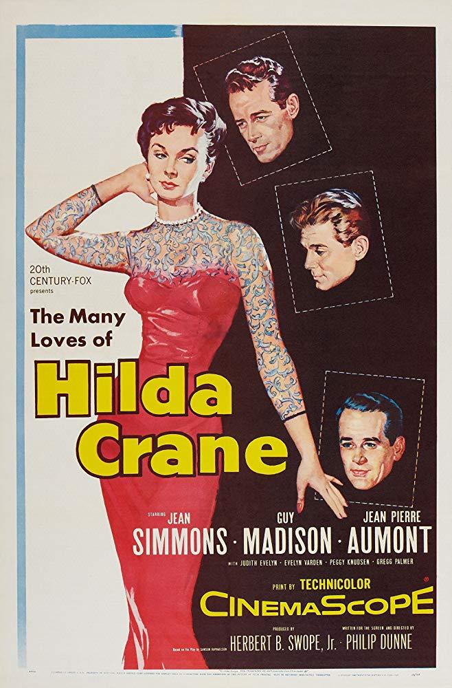 Hilda Crane 1956 720p BluRay x264-SADPANDA