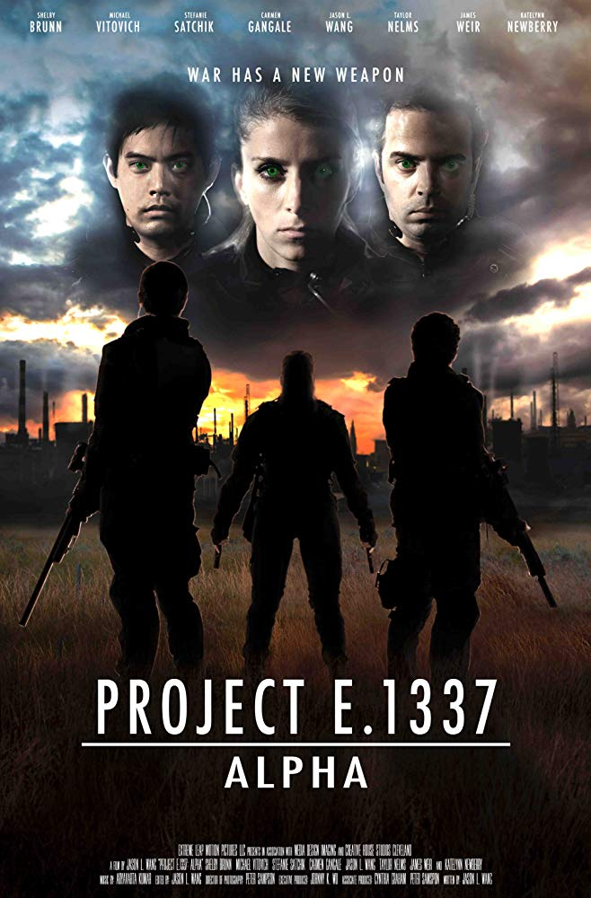 Project E 1337 ALPHA (2018) 1080p WEB-DL x264 MW