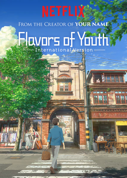 Flavors of Youth (2018) 720p WEB-DL x264 ESub MW