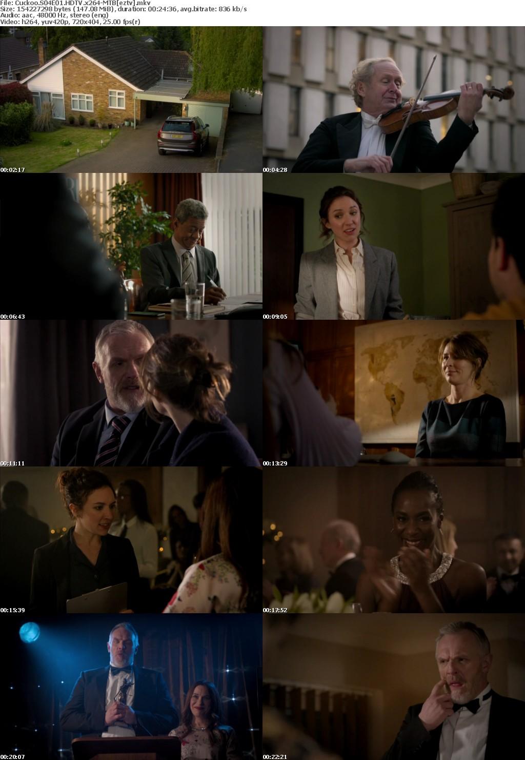 Cuckoo S04E01 HDTV x264-MTB
