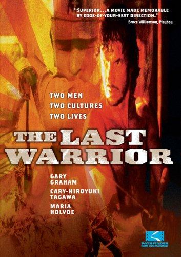 The Last Warrior 2018 BDRip XviD AC3-EVO