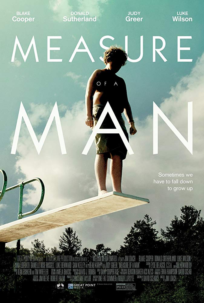 Measure Of A Man (2018) WEB-DL x264-FGT
