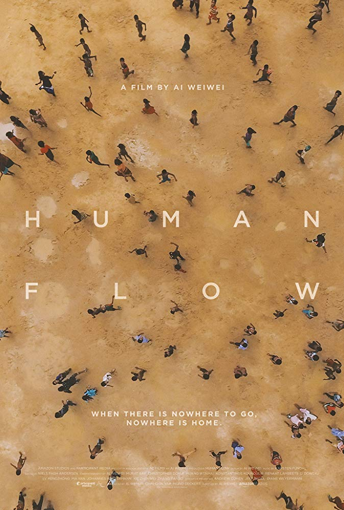 Human Flow 2017 1080p BluRay H264 AAC-RARBG