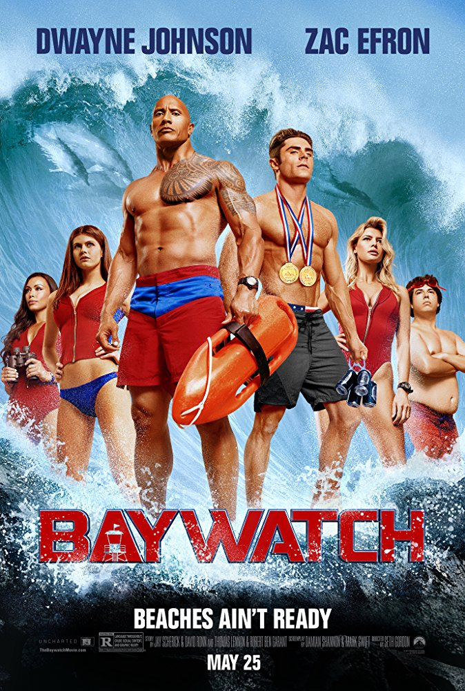 Baywatch 2017 THEATRICAL BDRip x264-FLAME