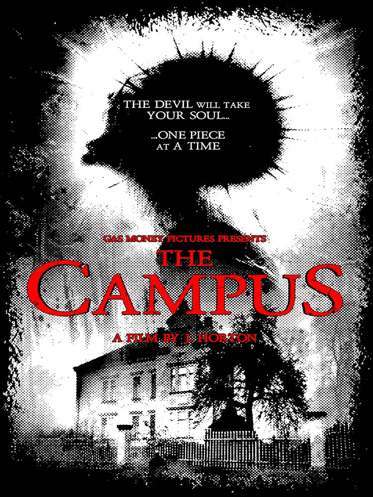 The Campus 2018 720p AMZN WEB-DL DDP2 0 H 264-NTG