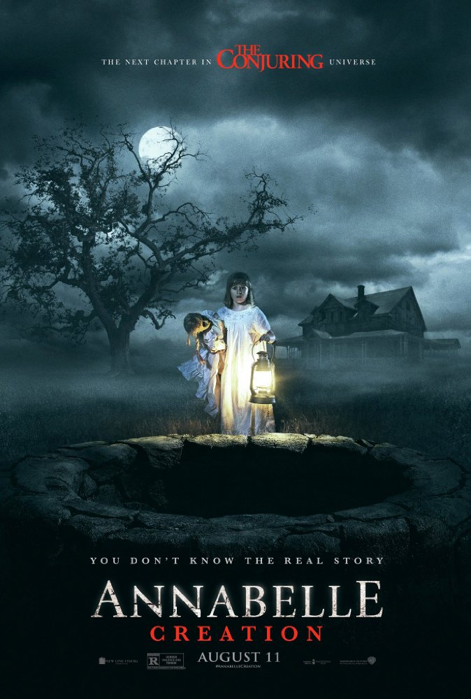 Annabelle Creation (2017) 1080p Dual Audio Org DD Hindi+Eng 6Ch -~DOOMSDAY~-