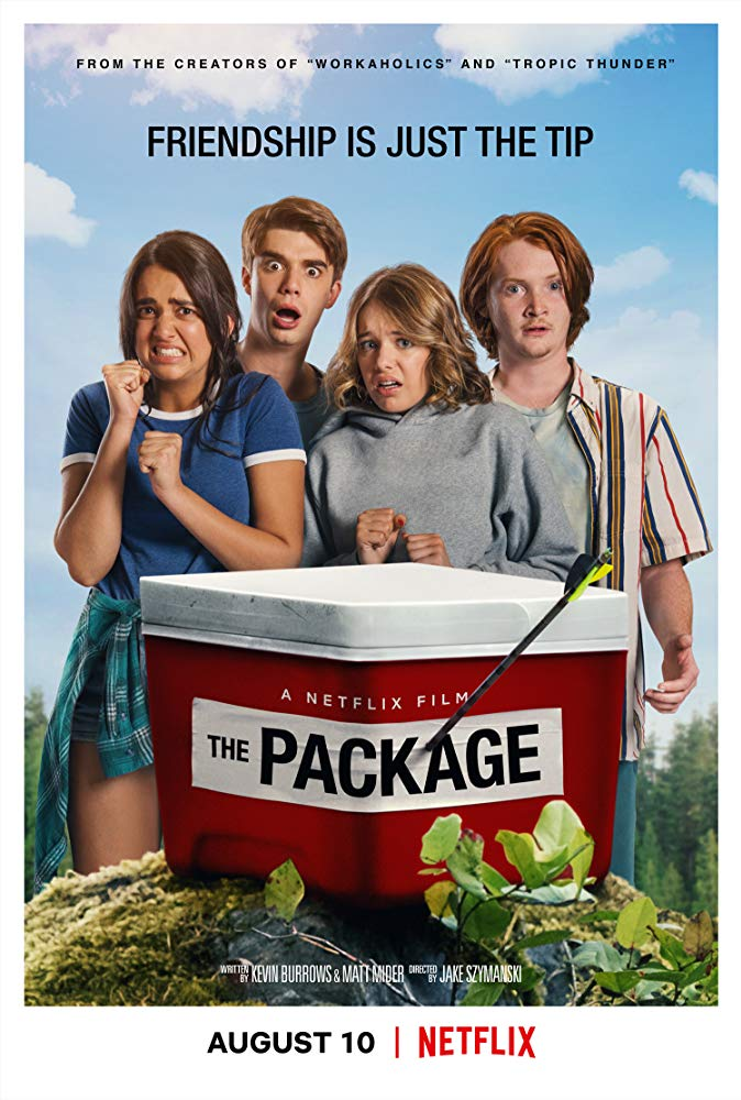 The Package 2018 1080p WEB-DL DD 5 1 x264 MW