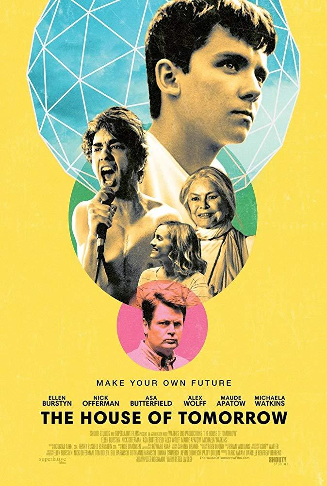 The House of Tomorrow 2017 REMUX 1080p Blu-ray AVC DTS-HD MA 5 1-LEGi0N