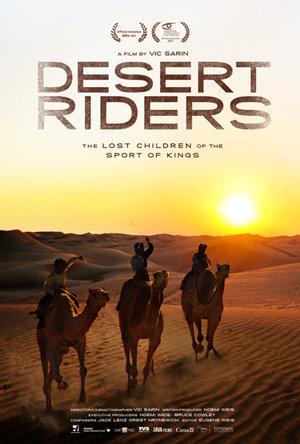 Desert Riders 2011 WEBRip x264-ION10
