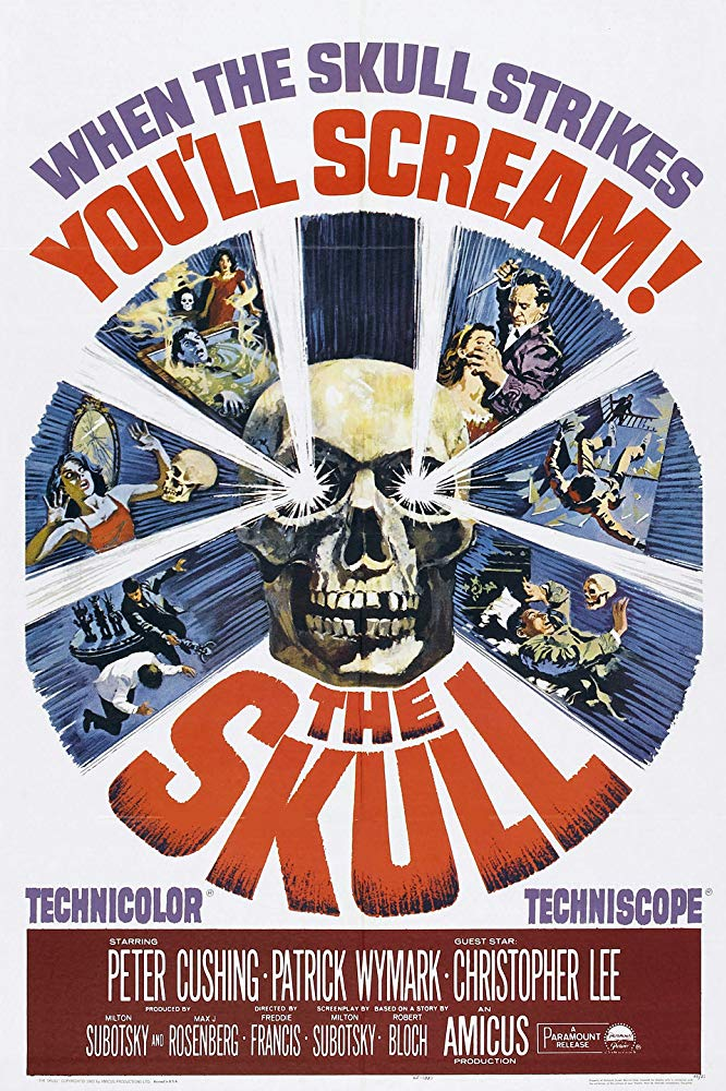 The Skull 1965 720p BluRay H264 AAC-RARBG
