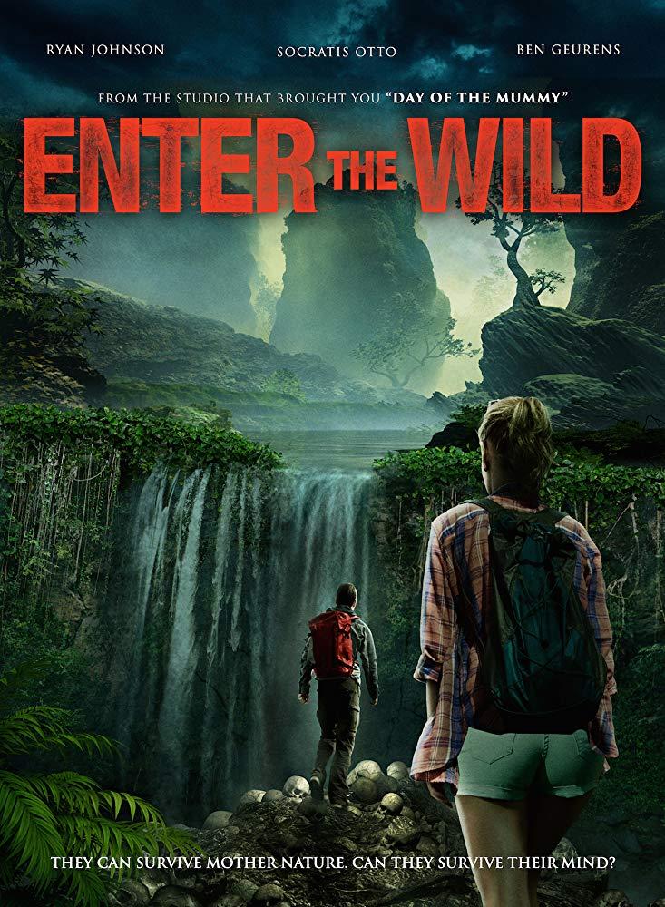 Enter The Wild 2018 720p AMZN WEBRip DDP2 0 x264-NTG