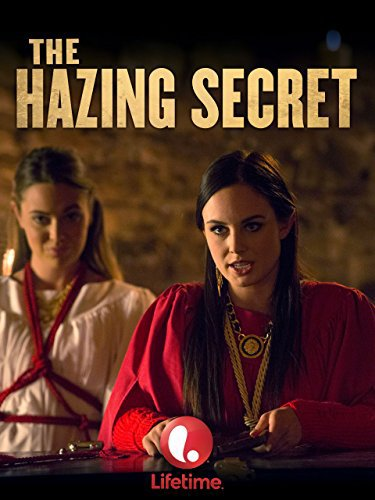 The Hazing Secret 2014 WEBRip x264-ION10