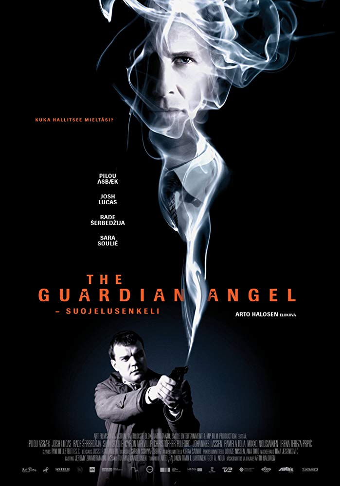 The Guardian Angel 2018 720p WEB-DL DD5 1 H264-eXceSs
