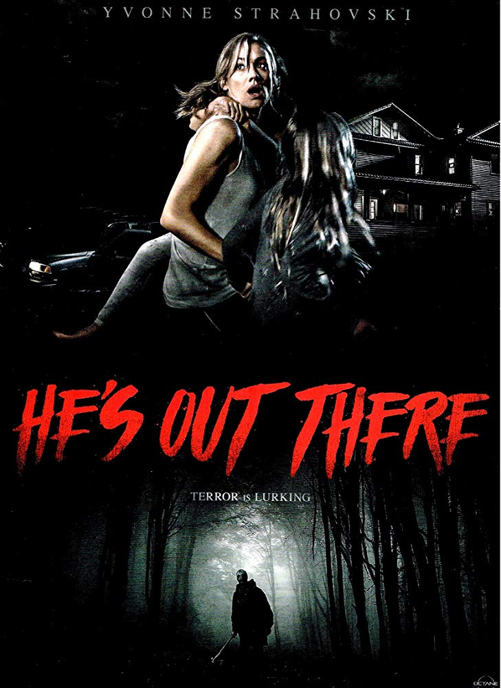 Hes Out There 2018 HDRip AC3 X264-CMRG[EtMovies]
