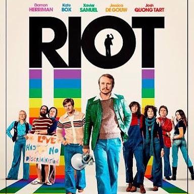 Riot 2018 HDRip AC3 X264-CMRG