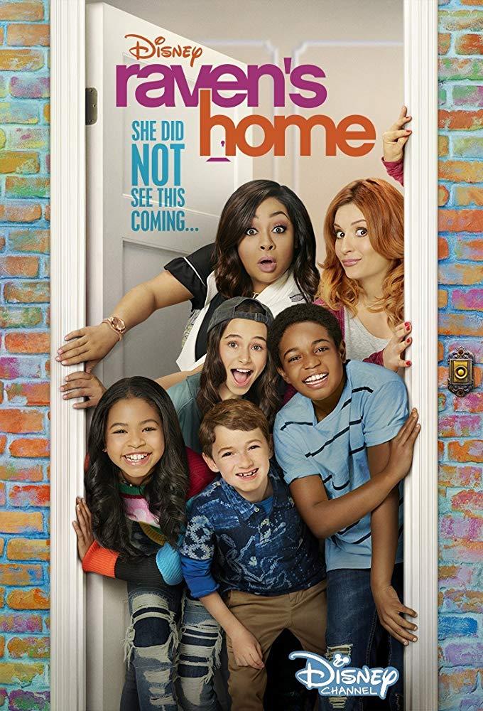 Ravens Home S02E11 WEB x264-TBS