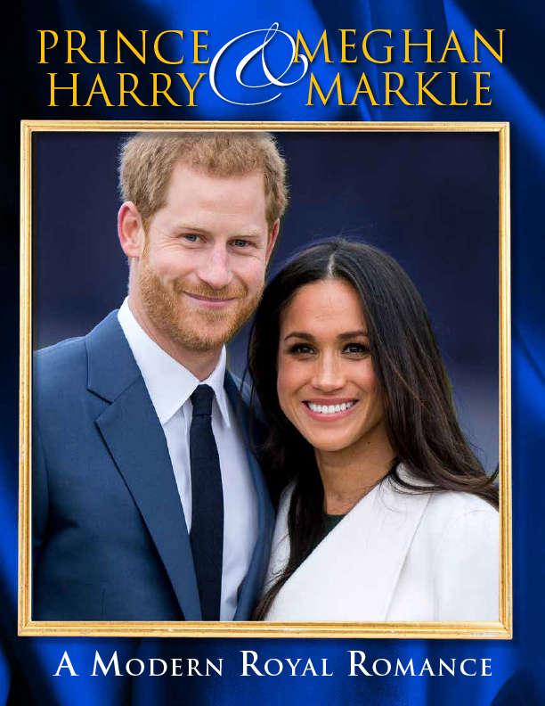 Harry and Meghan A Modern Royal Romance 2018 1080p Amazon WEB-DL DD+2 0 H 264-QOQ