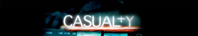 Casualty S33E02 HDTV x264-MTB