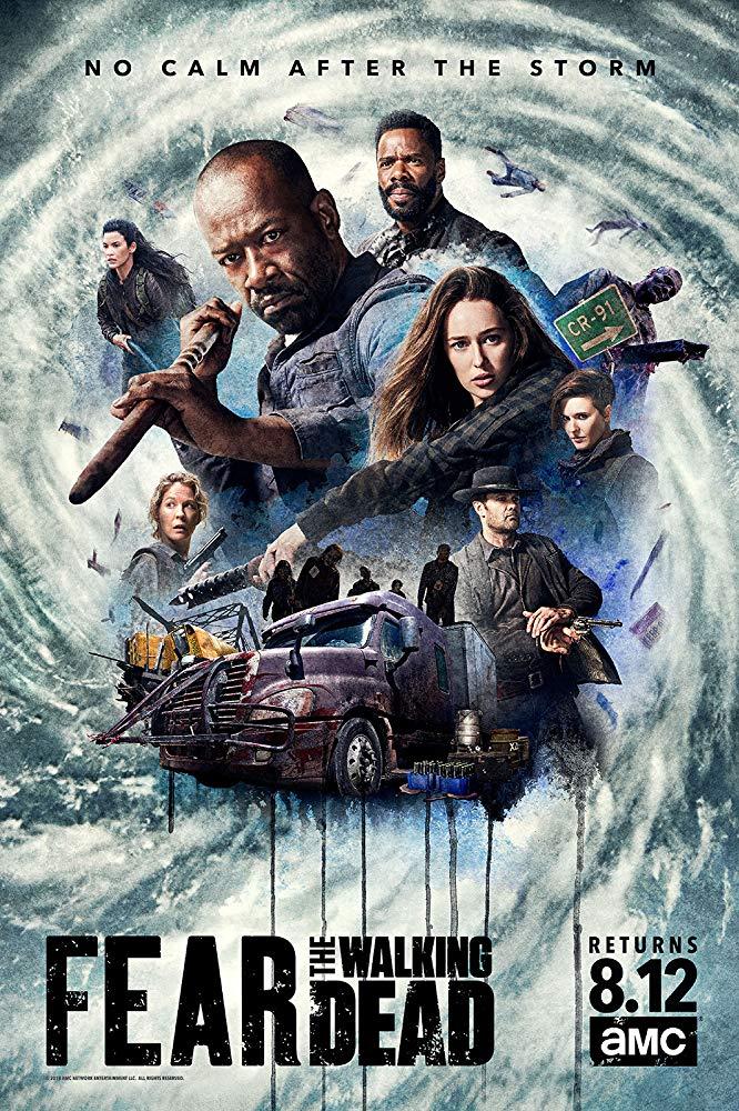Fear the Walking Dead S04E10 720p HDTV x264-AVS