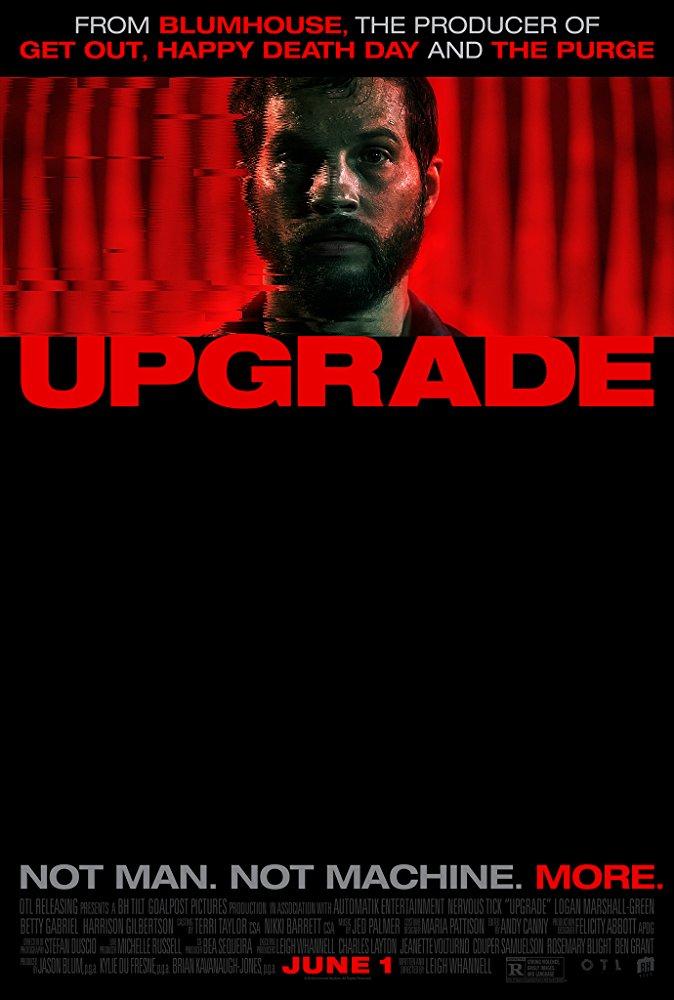 Upgrade 2018 1080p BluRay x264 DTS-HD MA 5 1-FGT