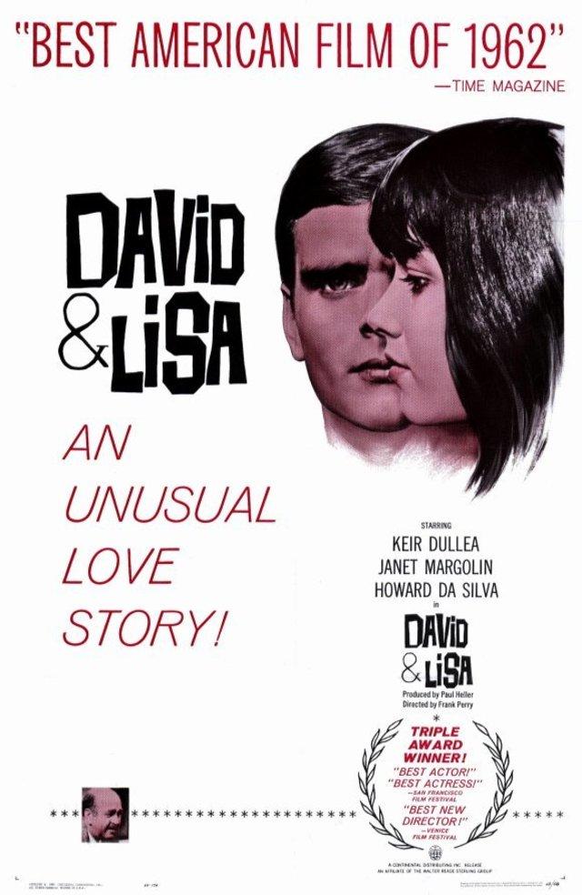 David And Lisa 1962 1080p BluRay H264 AAC-RARBG