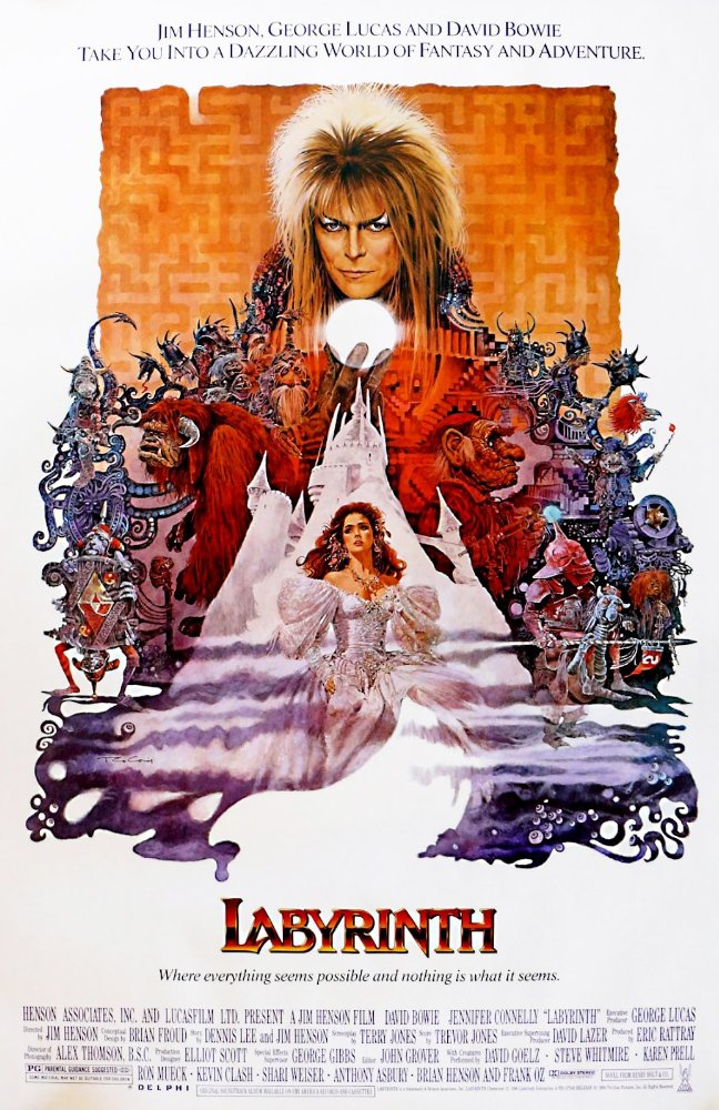 Labyrinth 1986 REMASTERED BRRip XviD MP3-XVID