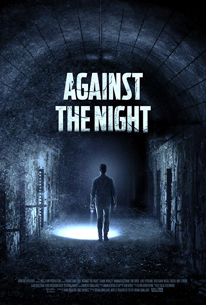 Against the Night 2018 720p WEB-HD 650 MB - iExTV