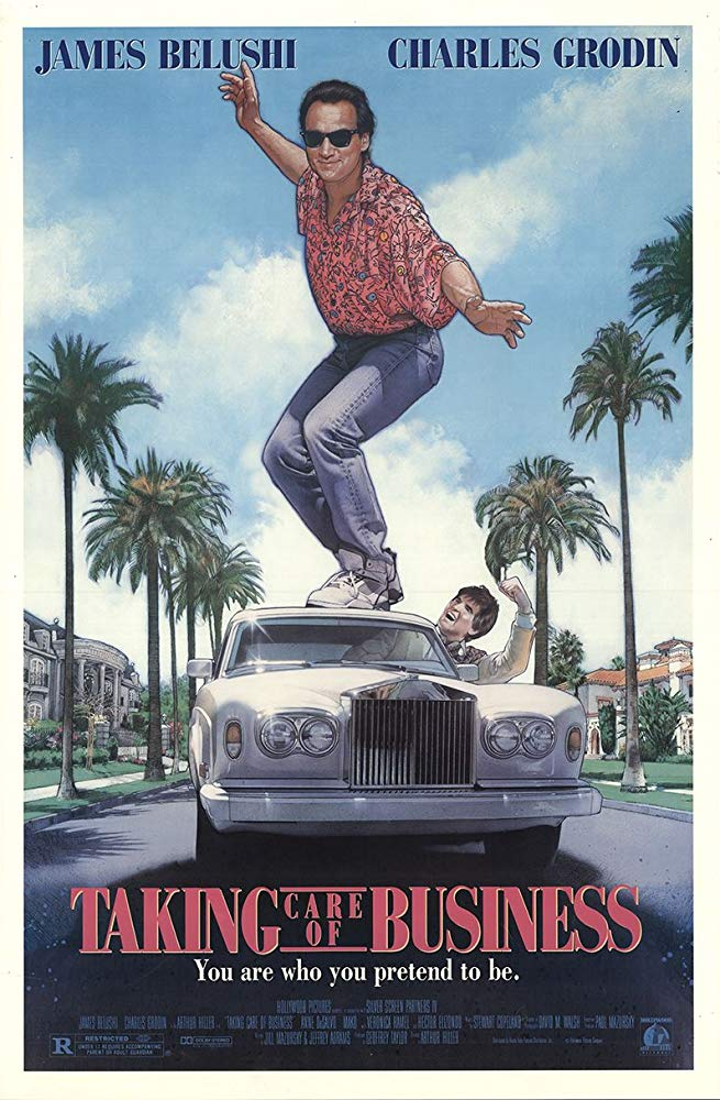 Taking Care Of Business 1990 WEBRip x264-RARBG