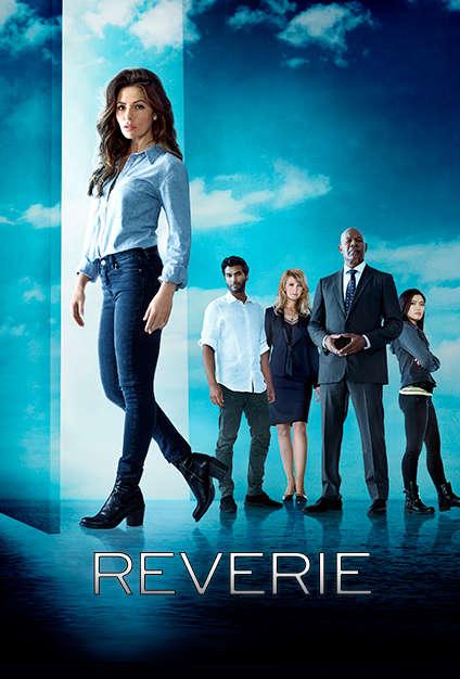 Reverie S01E07 720p HDTV x264-AVS