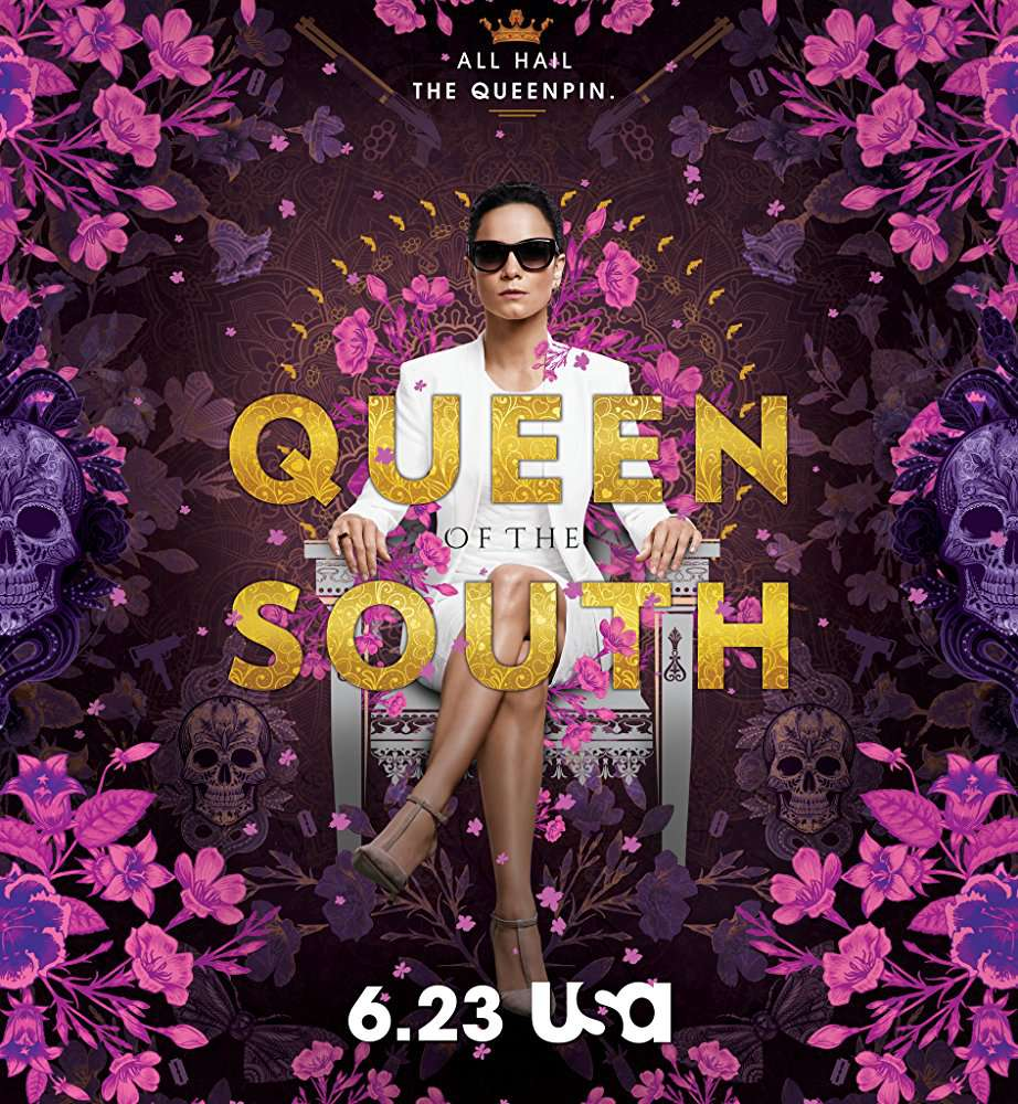 Queen of the South S03E04 HDTV x264-KILLERS