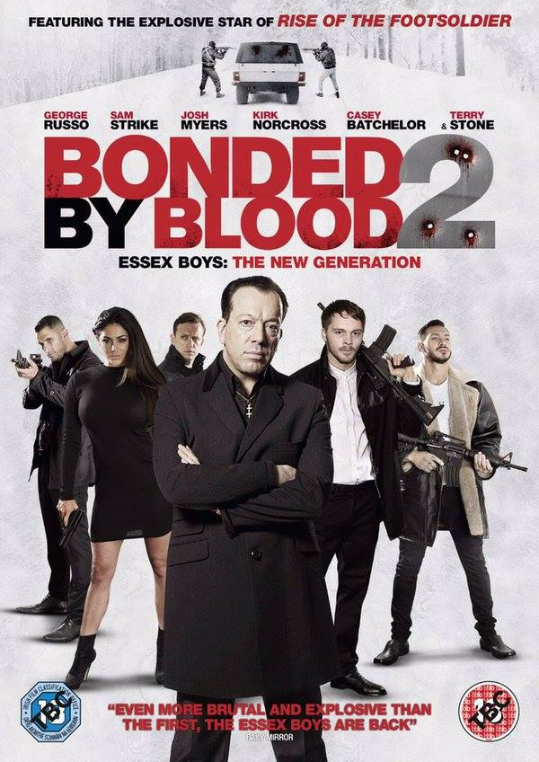 Bonded By Blood 2 2017 1080p BluRay x264 DTS MW