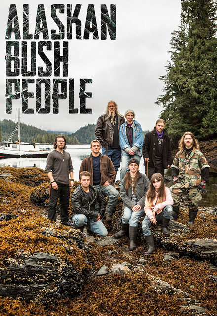 Alaskan Bush People S08E03 WEBRip x264-TBS