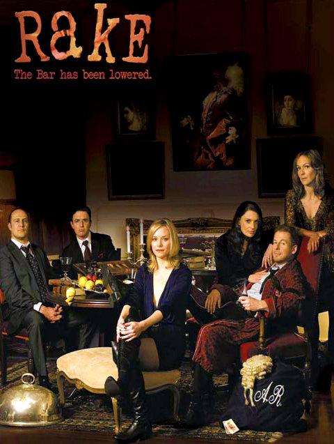 Rake S05E02 720p HDTV x264-CBFM