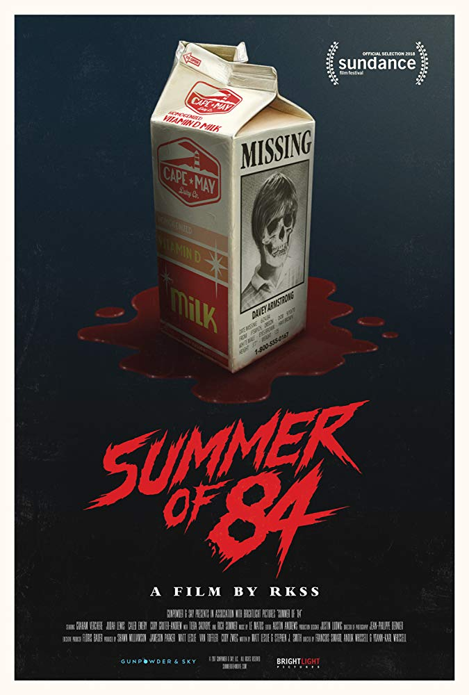 Summer of 84 2018 WEB-DL x264-FGT