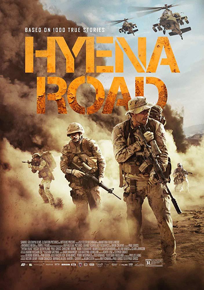 Hyena Road 2015 Drama War, Paul Gross BRRip 720p Hevc Eng Opus 5 1-M8 Mkv