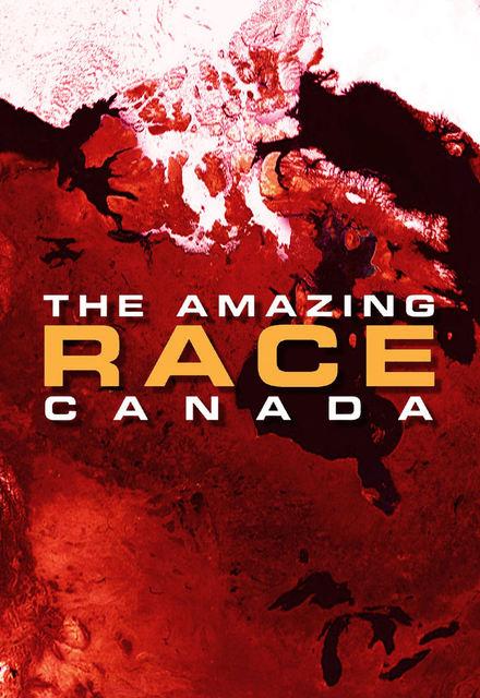 The Amazing Race Canada S06E09 HDTV x264-aAF