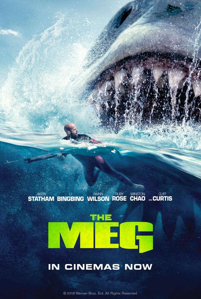The Meg 2018 CAM SUBBED V2 READNFO XViD MFH