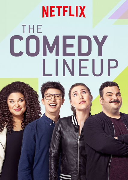 The Comedy Lineup S01E08 720p WEBRip x264-AMRAP mkv