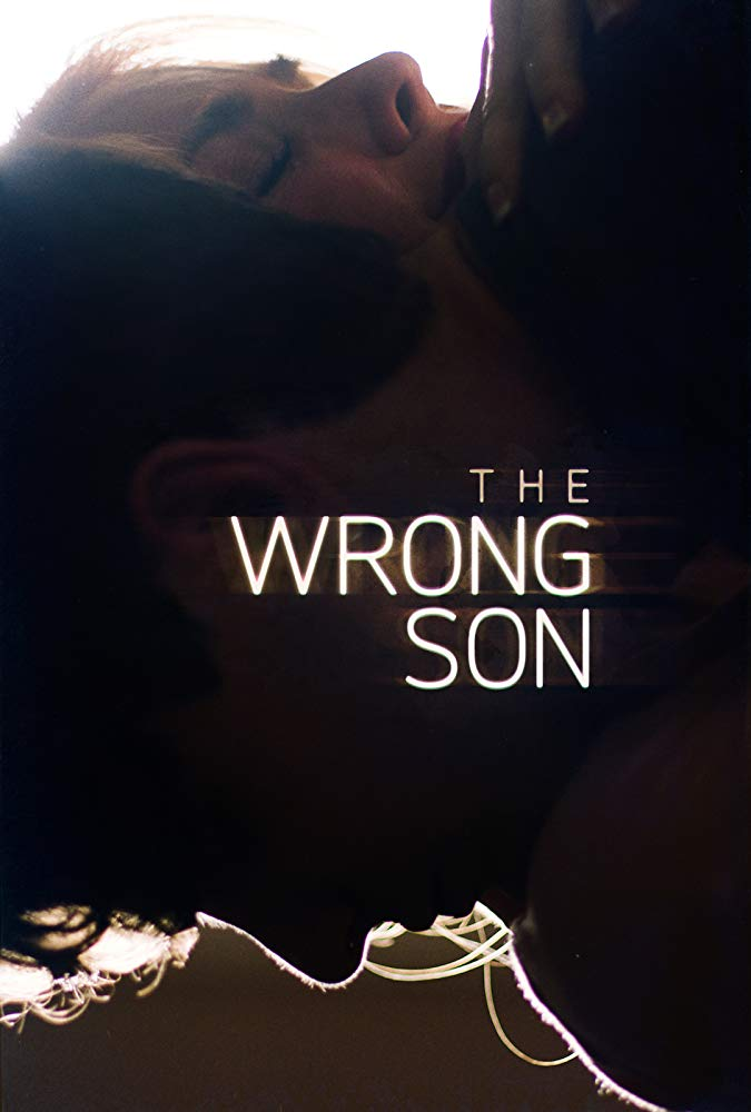 The Wrong Son 2018 HDTV x264-W4F