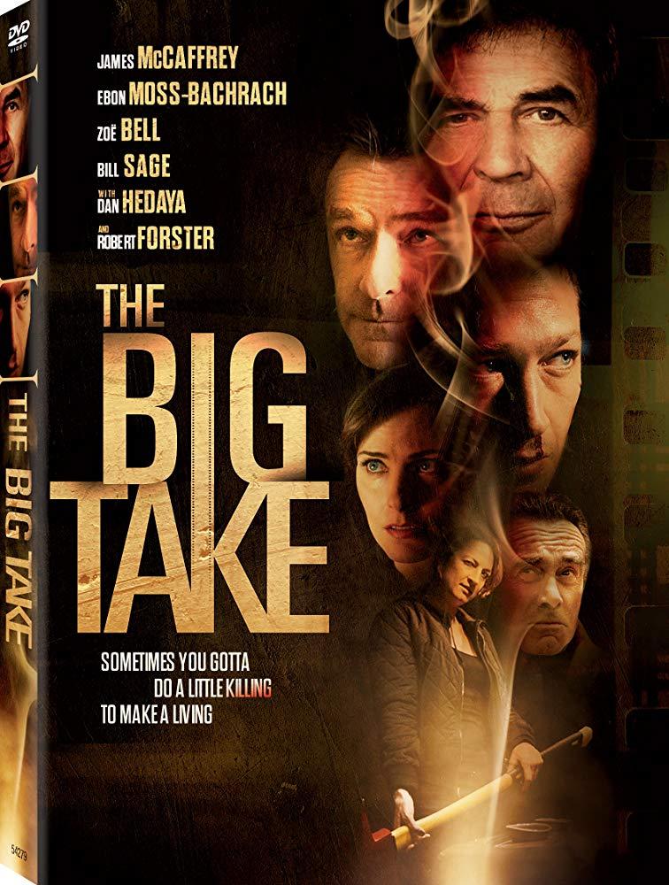 The Big Take (2018) 1080p WEB-DL DD5.1 H264-FGT