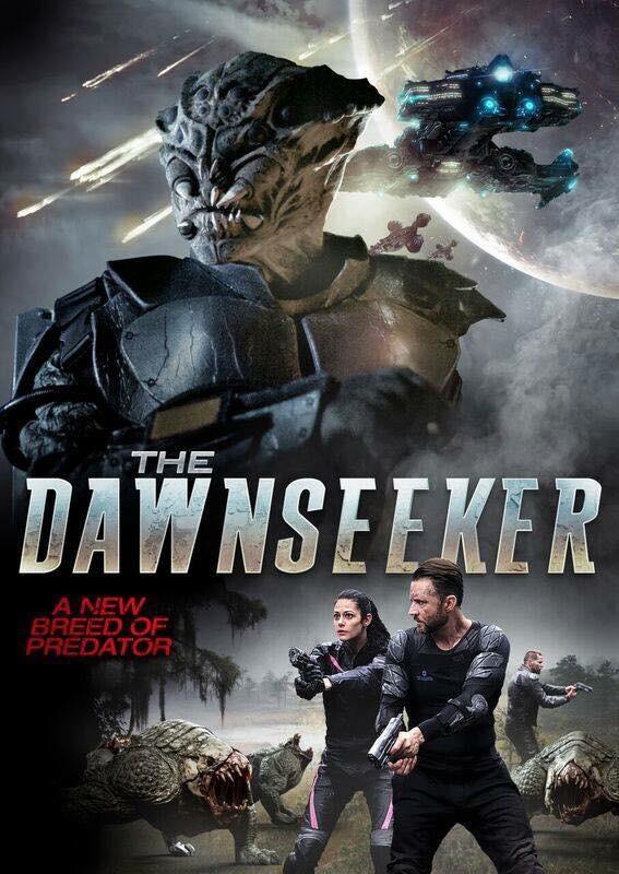 The Dawnseeker (2018) 720p AMZN WEBRip DDP5.1 x264-NTG