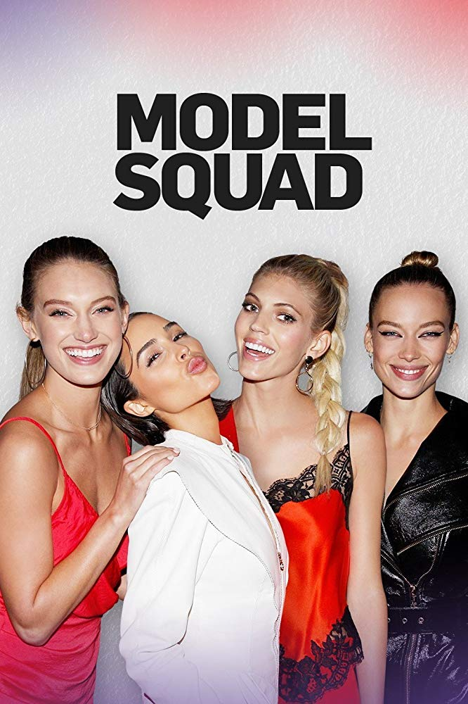 Model Squad S01E01 REAL WEB x264-TBS