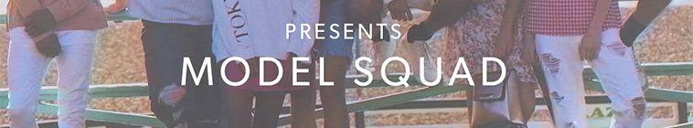 Model Squad S01E01 REAL WEB x264-TBS