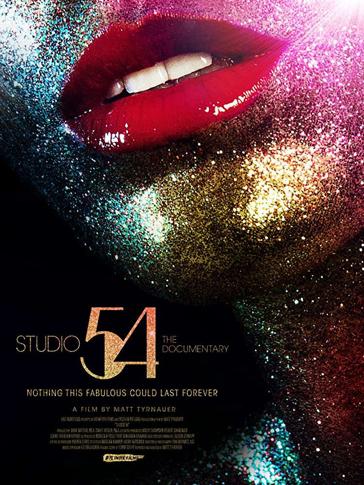 Studio 54 2018 BRRip XviD-AVID