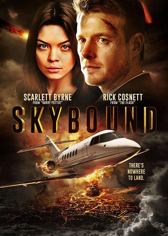 Skybound (2017) 720p BRRip x264 ESub MW